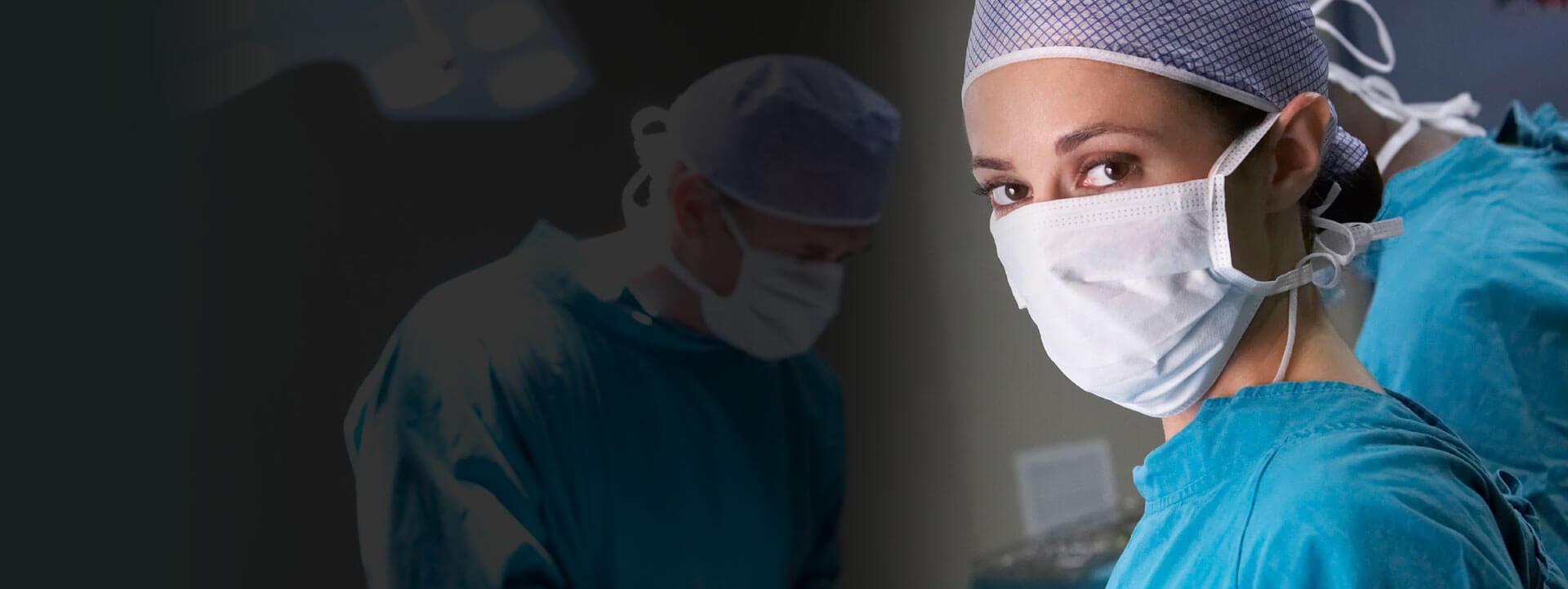 عمليات تصحيح البصر